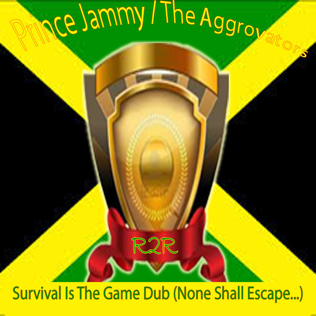 Survival Is the Game Dub (None Shall Escape…)