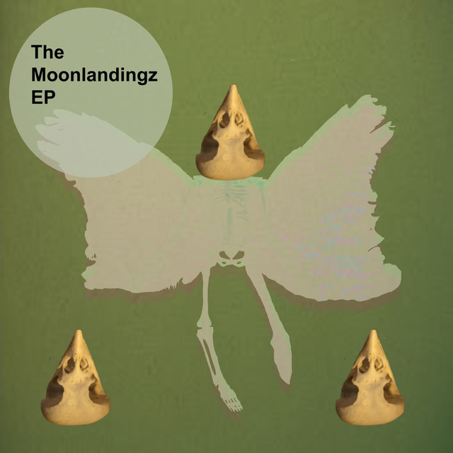 The Moonlandingz tickets and 2019 tour dates