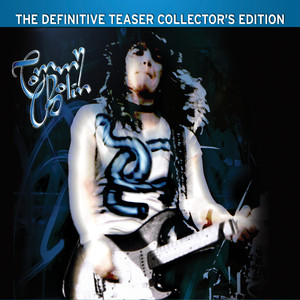 Tommy Bolin Brad Whitford Wild Dogs cover