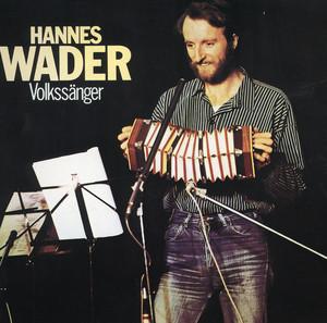 Volkssänger Albumcover