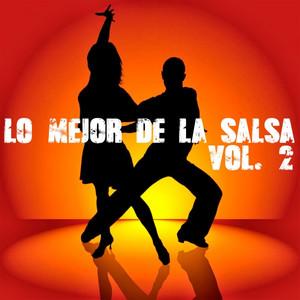 Lo Mejor de La Salsa, Vol. 2
