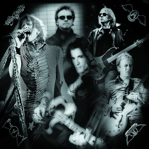 Aerosmith Seasons of Wither cover
