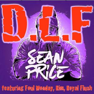 D.L.F. (feat. Foul Monday, Rim & Royal Flush)