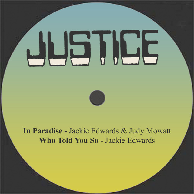 In Paradise / Who Told You So