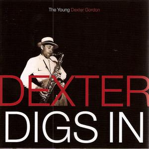 Dexter Digs In: The Young Dexter Gordon album