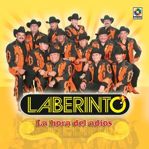 La Hora Del adios Albumcover