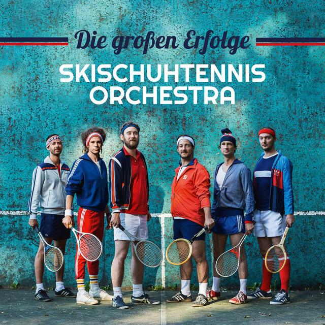 Ski-schuh-tennis Orchestra