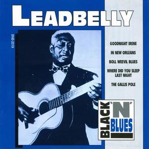 Leadbelly album