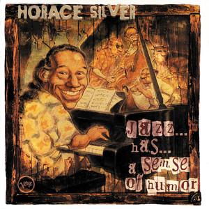 Jazz... Has... A Sense of Humor album