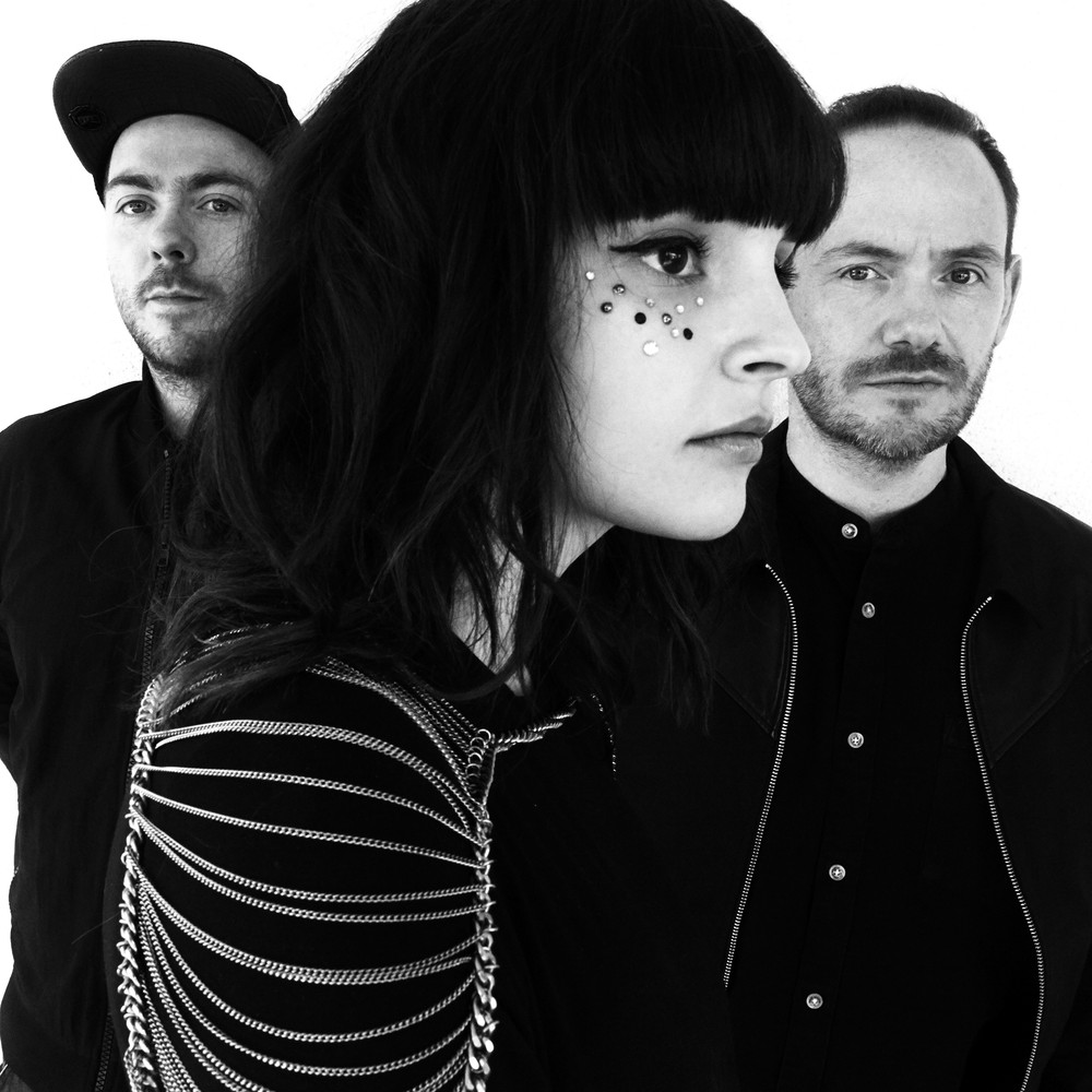 Chvrches tickets and 2018  tour dates