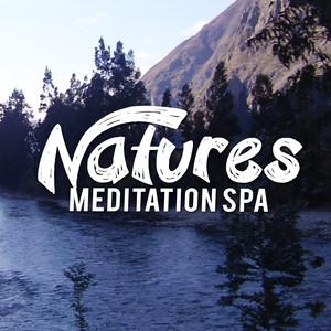 Nature's Meditation Spa Albumcover