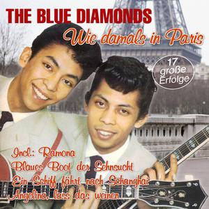 Wie damals in Paris - 17 große Erfolge album