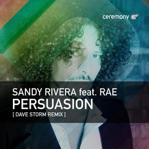 Persuasion (feat. Rae) Albümü