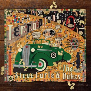 Steve Earle & The Dukes, You're The Best Lover That I Ever Had på Spotify