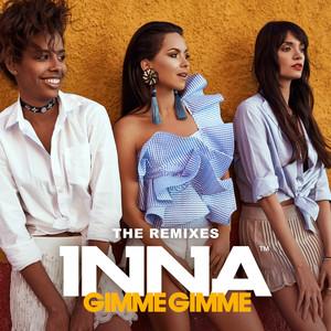 Gimme Gimme (Remixes) Albümü