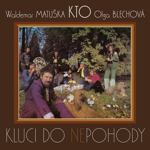 Waldemar Matuška - Kluci do nepohody