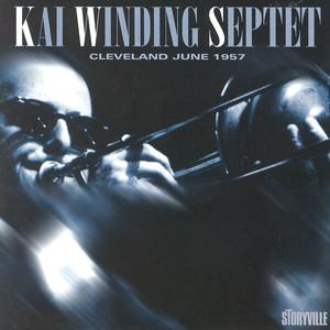 Kai Winding Septet Cleveland 1957 album
