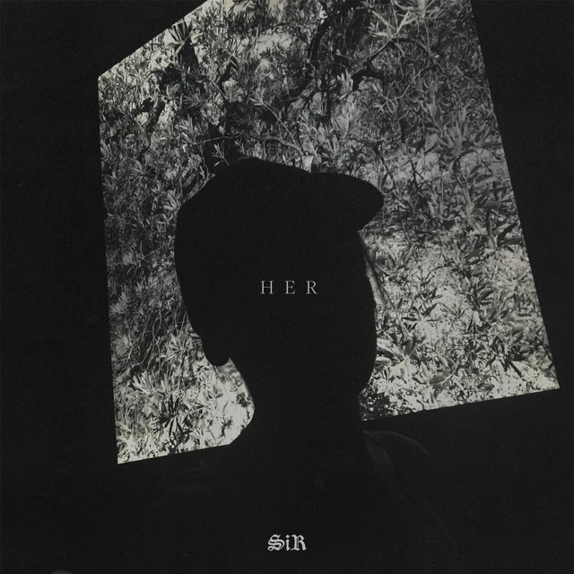 Album cover for Her by SiR