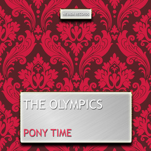 Pony Time album