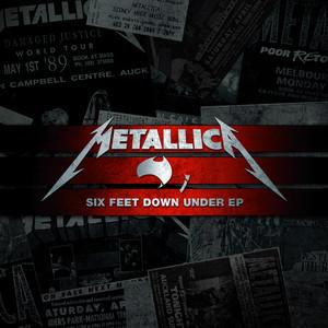 Six Feet Down Under EP album