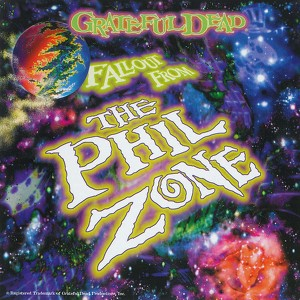 Fallout From The Phil Zone Albumcover