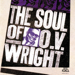 O.V. Wright He's My Son (Just the Same) cover