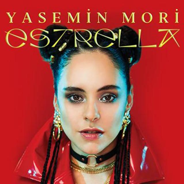 Yasemin Mori