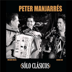 Sólo Clásicos - Peter Manjarres