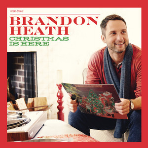 Christmas is Here Albumcover