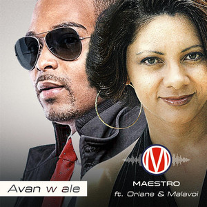 Avan'w Ale 2 (feat. Orlane & Malavoi) Albümü