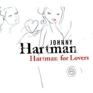 Hartman for Lovers album