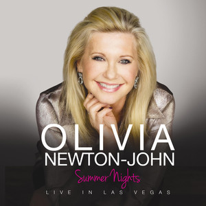 Olivia Newton-John Cry Me a River cover
