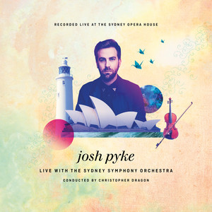Josh Pyke, Sydney Symphony Orchestra Middle of the Hill cover