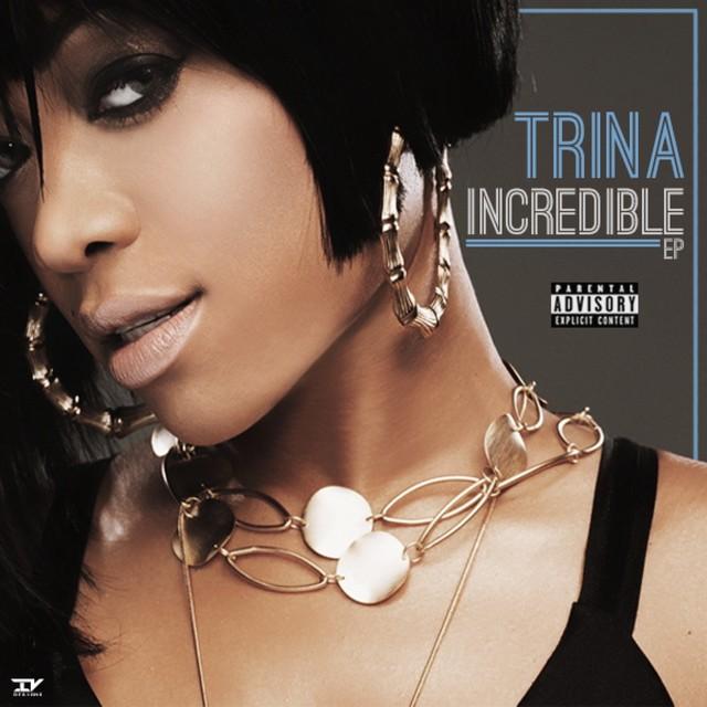 Incredible - EP