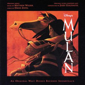Mulan  - Christina Aguilera