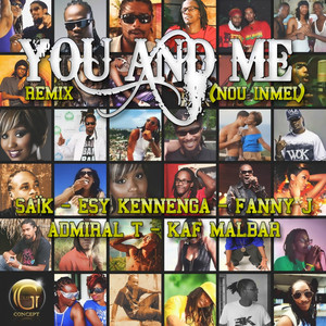 You And Me (Remix)