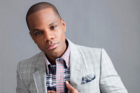 Kirk Franklin, Praise & Worship Imagine Me cover