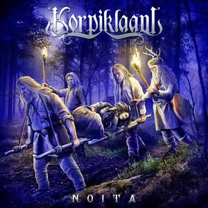 Korpiklaani, Lempo på Spotify