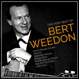 The Very Best Of Bert Weedon album