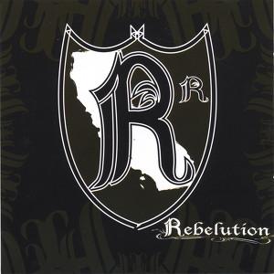 Rebelution Albumcover