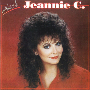 Here's Jeannie C. album