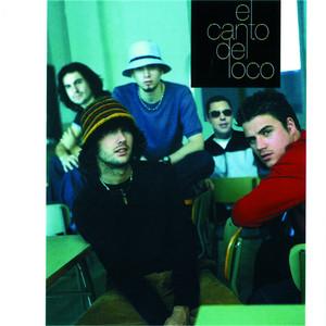 El Canto del Loco Albumcover