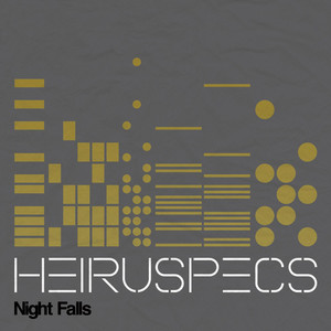 Night Falls album