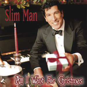 All I Want For Christmas album