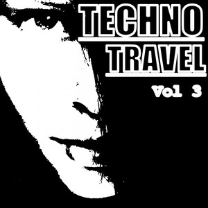 Techno Travel, Vol. 3 Albumcover
