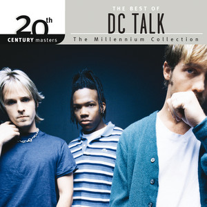 dc Talk, Matt Bronleewe Say The Words (Now) cover