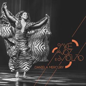 Daniela Mercury Superhomem, A Canção - Ao Vivo cover