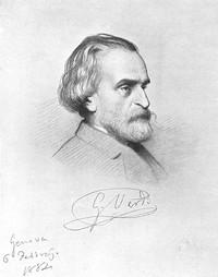 Picture of Giuseppe Verdi