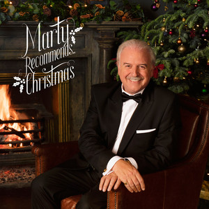 Marty Recommends… Christmas album