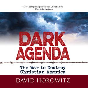 Dark Agenda (Unabridged) Audiobook